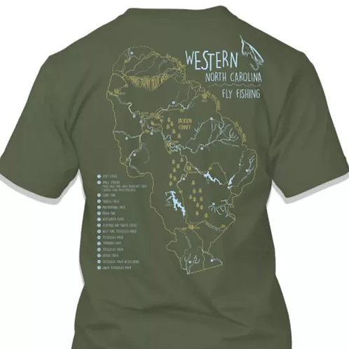 T-Shirt - Sage Green