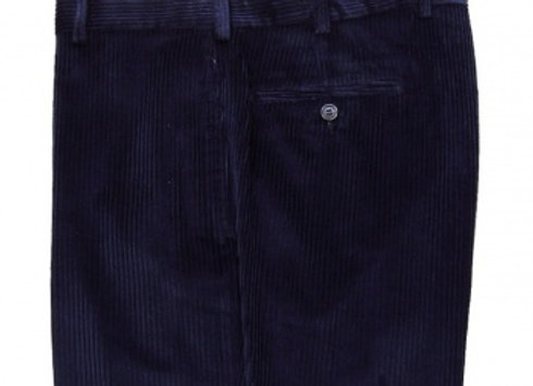 Cords in Navy by Carabou