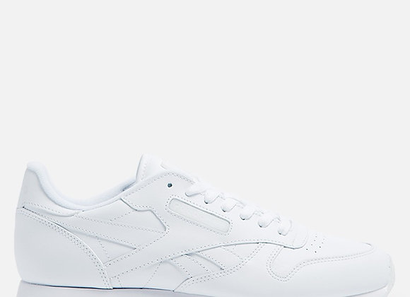 Reebok Classics in White