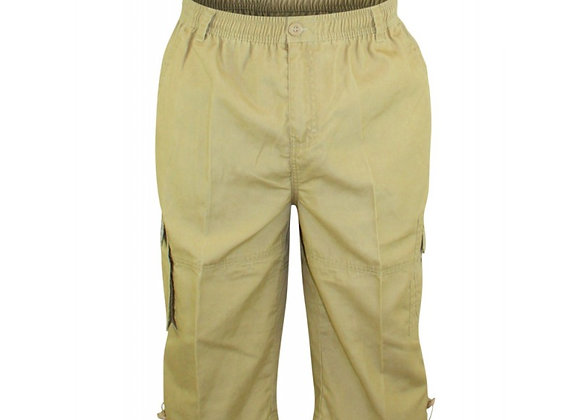 Mason Shorts in Sand by D555