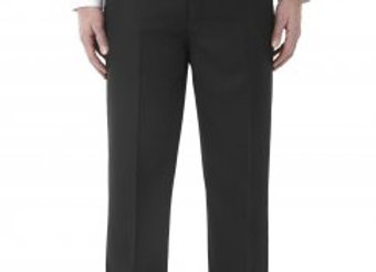 Wexford Trousers in Black by Skopes