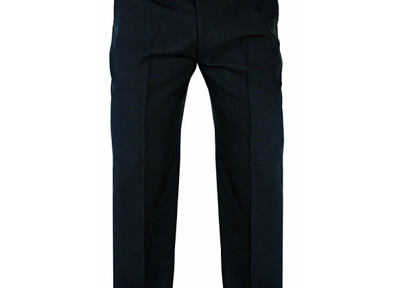 Max Trousers in Black by Duke