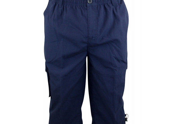 Mason Shorts in Navy by D555