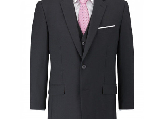 Skopes Darwin Suit Jacket – Black