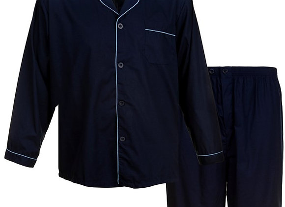 Navy Pyjamas by Espionage