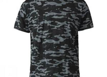 Desert Camo T-Shirt by Duke