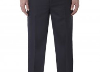 Wexford Trousers in Navy by Skopes