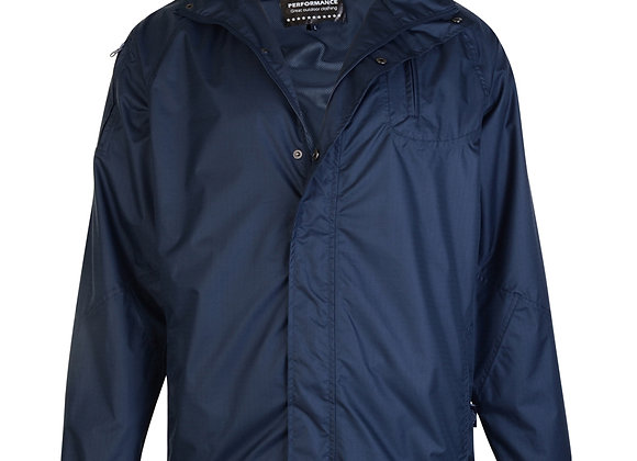 Waterproof Jacket in Navy by Kam