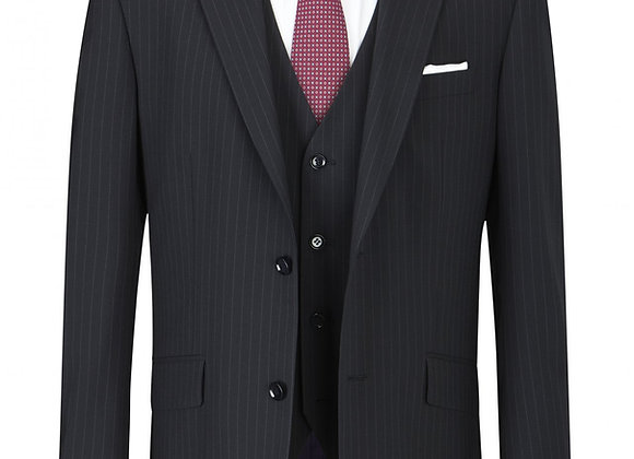 Skopes Darwin Suit Jacket – Navy Pinstripe