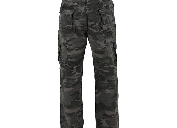 Combats in Camo by Kam