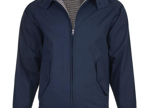 Harrington Jacket in Navy by Kam