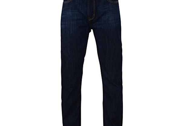 Kam Stretch Jeans - Indigo