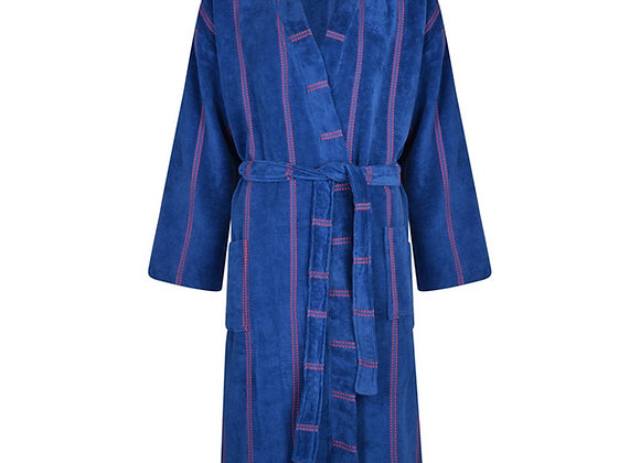 Blue dressing Gown by Espionage