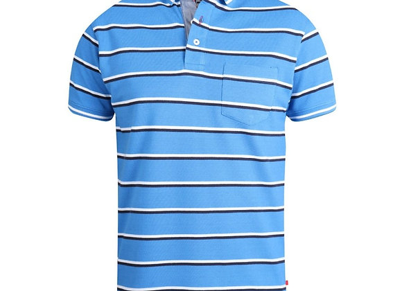 Holmes Polo by D555