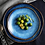 Thumbnail: Blue w/ Gold Inlay Dinnerware