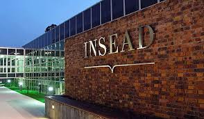 MBA Journey - Getting into INSEAD