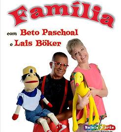 Família - O Mundo Imaginário