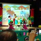 Espetáculo Brinquedos e Brincadeiras