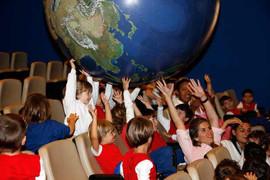 O Mundo Imaginário - Planeta Terra