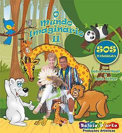 O Mundo Imaginário - SOS Natureza