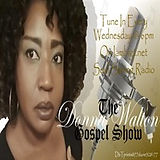 The Donna Walton Gospel Show flyer_200x2