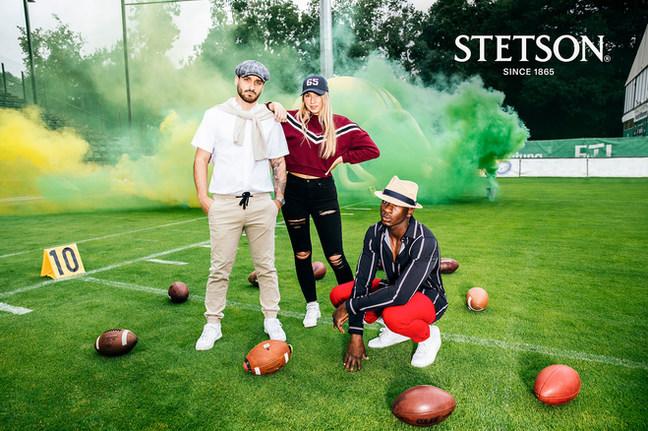 STETSON SS21