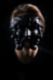 Daniel Wagner Photography, Daniel Wagner, Photograph, Fotograf, Mask, Venezianische Maske, Venedig, Fashion, Shooting, Canon 5D MK IV
