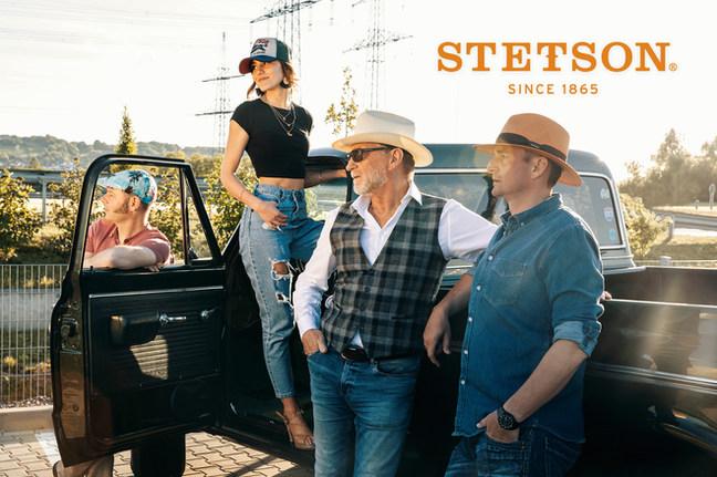 STETSON SS20