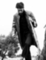 Daniel Wagner, Daniel Wagner Photography, Köln, Photograph, Mode, Fashion, Canon, Canon 5D MK IV, Shooting, Male, Model, Markan, Marko Petrovic, Photographie