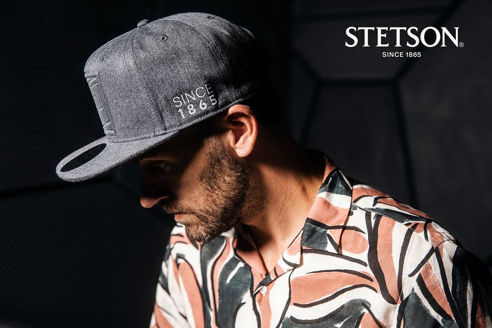 STETSON SS21 STREET