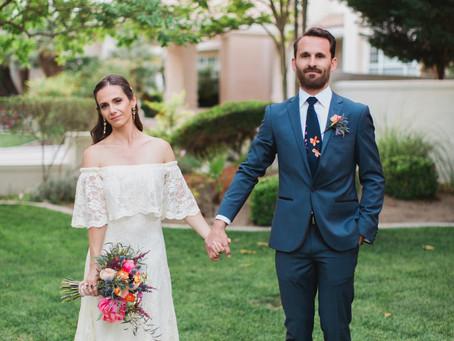 "7 Reasons Having a Micro-Wedding is Just as Good as (or Better!) Than a ""Big"" Shebang"