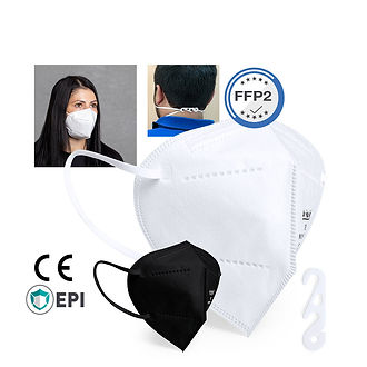 mascara FFP2 Covid