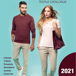 TEXTIL 2021