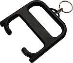 chave higienica covid chave  higienica porta chaves protecção segurança brindes solo em foco marketing personalizado