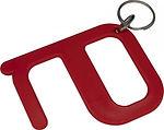 chave  higienica porta chaves protecção segurança brindes solo em foco marketing personalizado