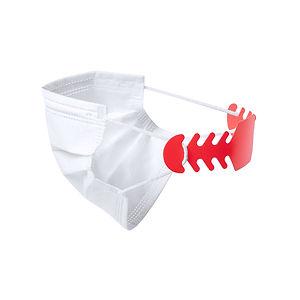 adaptador mascara protecção segurança brindes solo em foco marketing personalizado