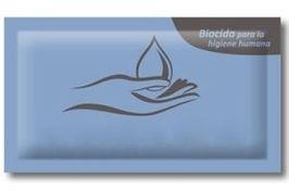 gel hidroalcoolico brindes marketing solo em foco personalizado