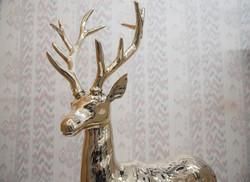 Deer Sculpt
