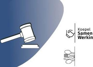 Artikel 2.5 | Koepelspel & Koepel Buffet