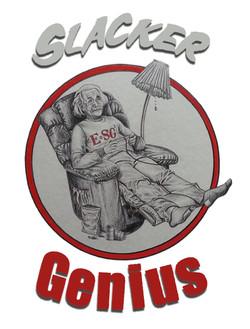 SLACKER GENIUS