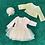 Thumbnail: Kleid Set Prinzessin