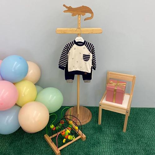 Baby Set - Schafe