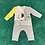 Thumbnail: Pyjama Set - yellow Elephant