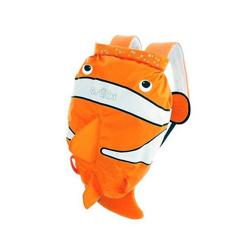 PaddlePak Chuckles der Clownfisch - medium