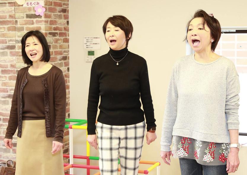 LOJ Rehearsal
