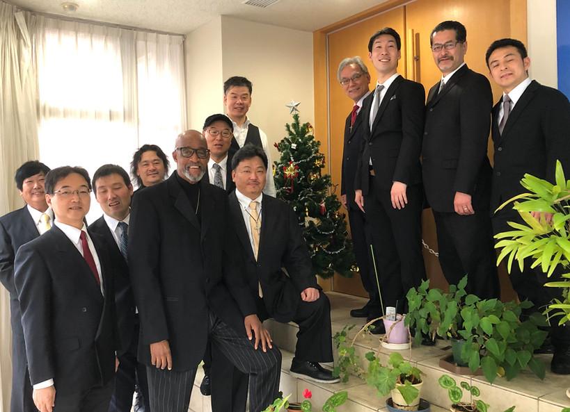 Osaka Mens