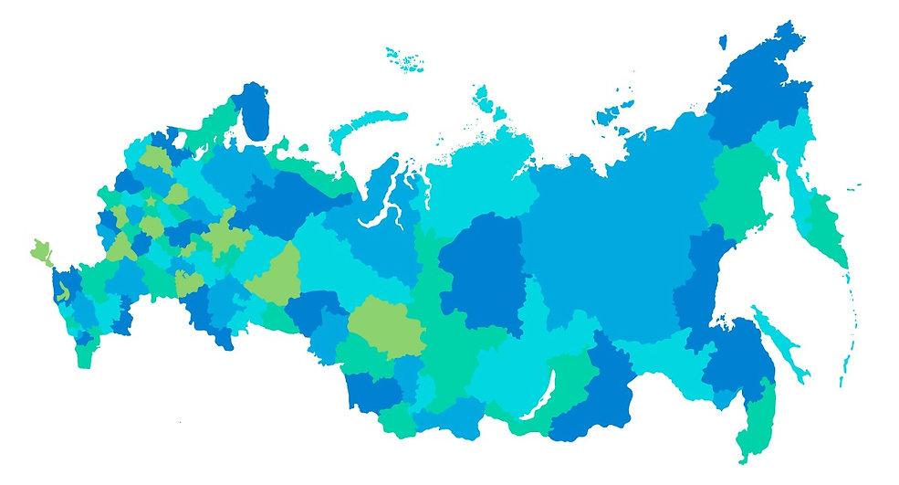 Проведение BTL-акций по всей Росси, все регионы РФ