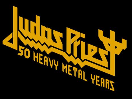 JUDAS PRIEST : 50 HEAVY METAL YEARS!
