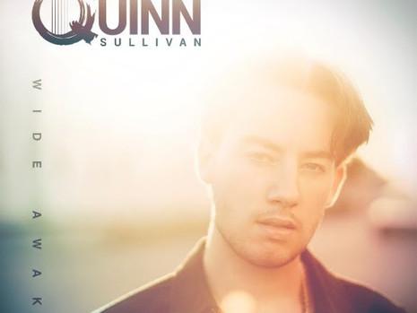 QUINN SULLIVAN: his new album WIDE AWAKE is finally available!