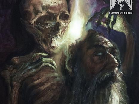 "DOCTOR SMOKE : ""Been Here Forever"" est sorti, rdv le 03/09 pour leur prochain album !"